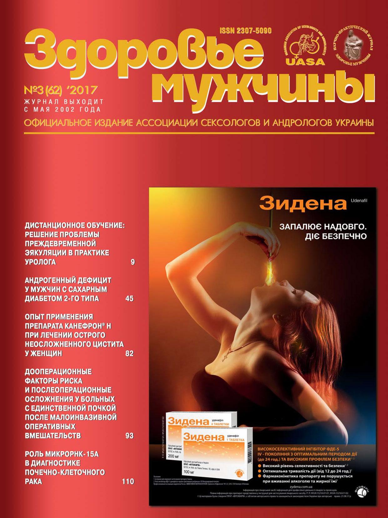 Ассоциация сексологов и андрологов украины